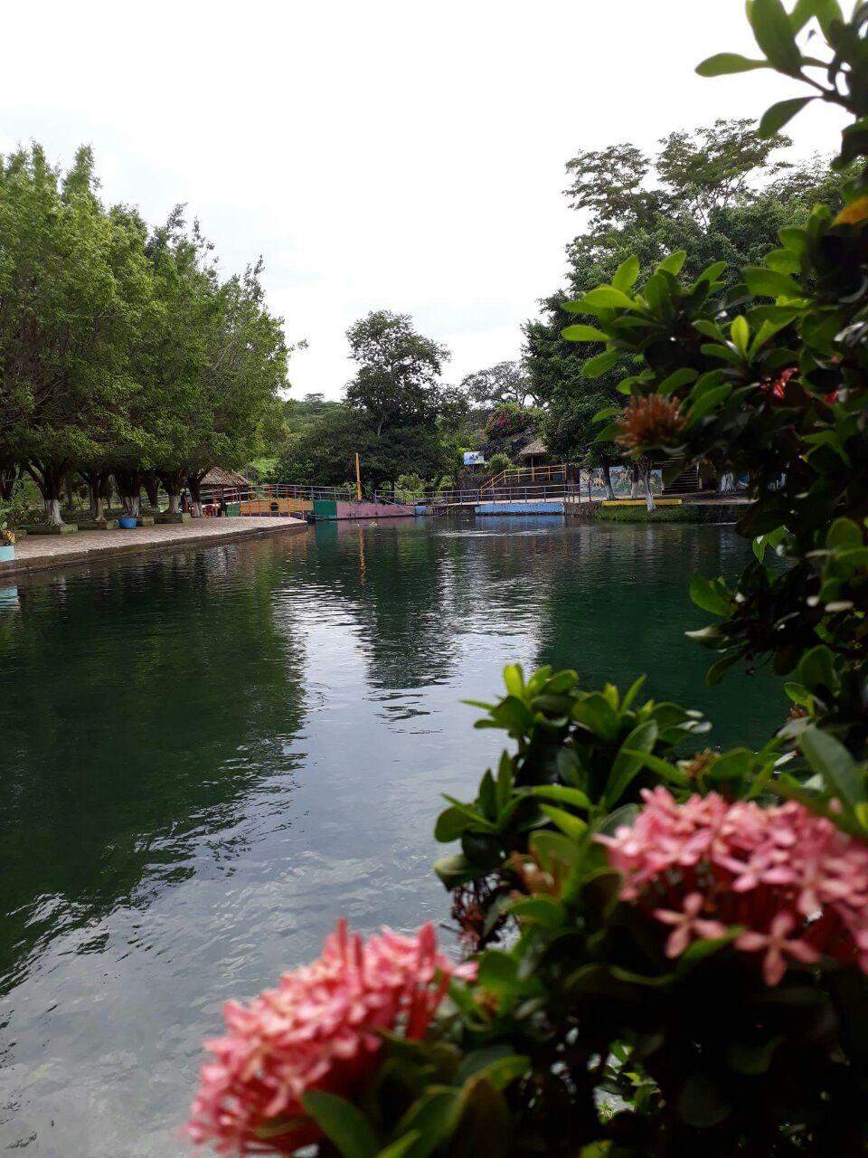 Ambiente natural, colmado de belleza y tranqulidad