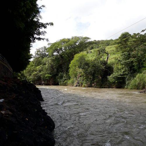 El río Guajoyo te espera